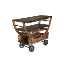 Trolley Bar