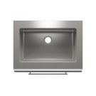 "Classic+ 000201 - farmhouse stainless steel Kitchen sink , 30"" × 18"" × 10"" Product Image"