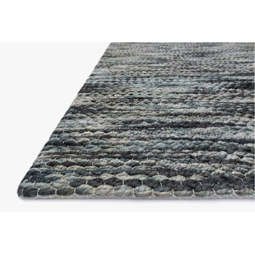 CK-01 Midnight / Slate Rug