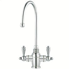 Classic Series Dual-Temp Faucet - Polished Stainless