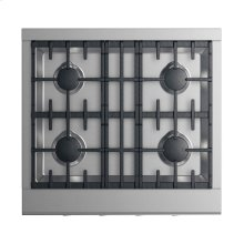 "Gas Rangetop 30"", 4 burners"