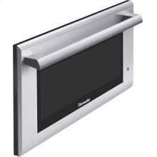 Masterpiece Series 30 inch Convection Warming Drawer Front Panel WDF30ES - Stainless Steel