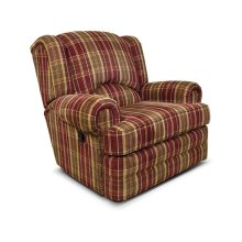 Alicia Rocker Recliner 2940-52