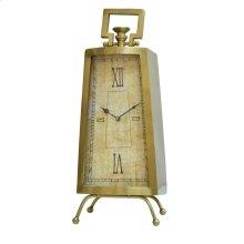 Arya Taper Clock