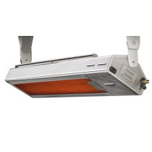 """48"""" Eave Mounted Heater LP"""
