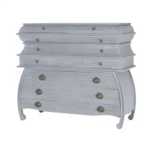Durham Chest In Gravesend Grey