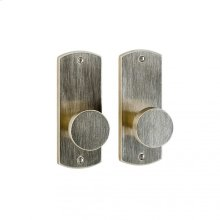 Curved Builder Series Set Silicon Bronze Brushed