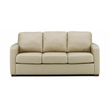 Carlten Sofa -Tulsa Leather