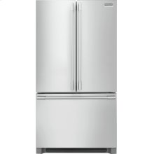 Frigidaire Professional 22.3 Cu. Ft. French Door Counter-Depth Refrigerator