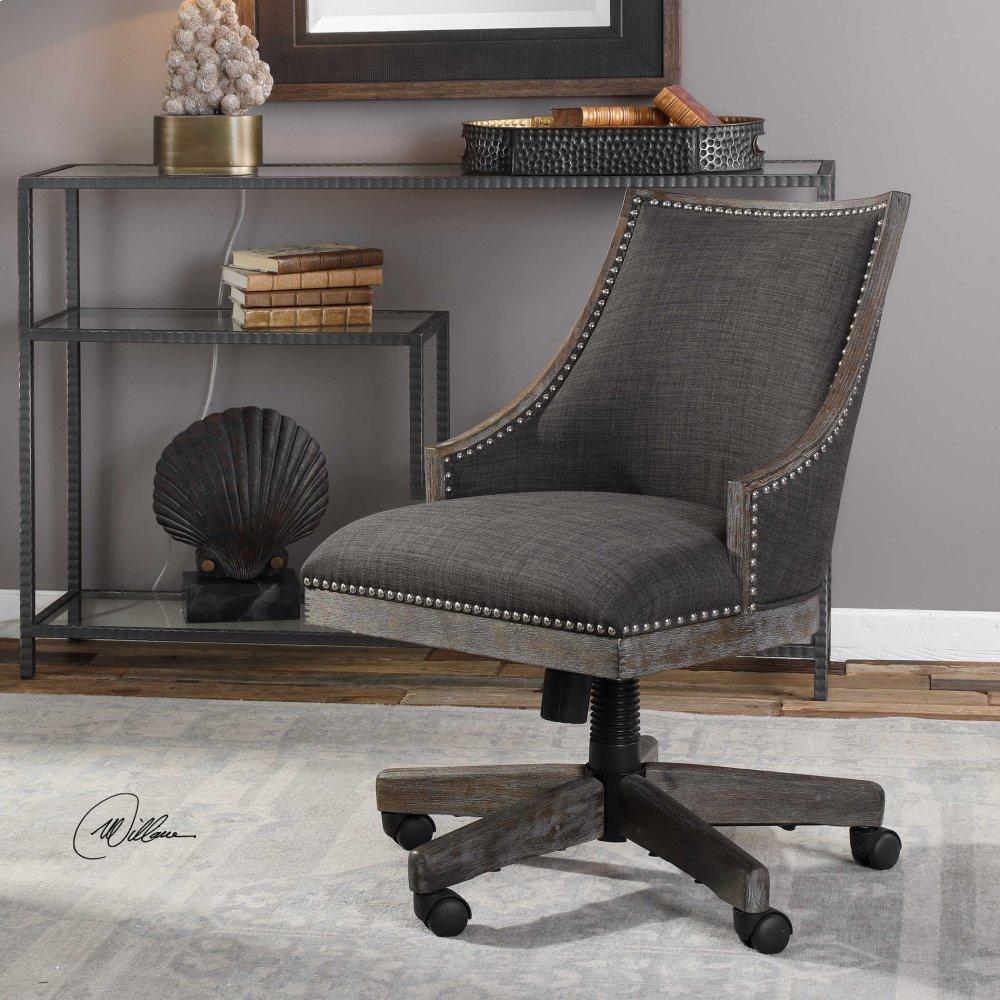 Aidrian Desk Chair
