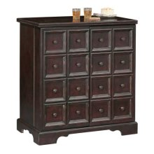 Brunello Wine & Bar Console