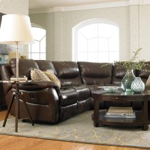 Standard Drew Motion Sectional