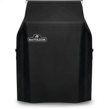 Triumph 410 Grill Cover (Shelves Down)
