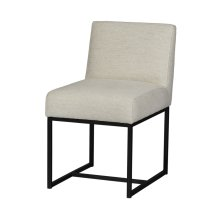 Albion Armless Dining Chair