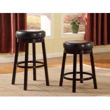 Wendy Bar Ht Swivel Chair Esp K/d