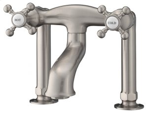 Rim Mount Tub Filler - Extra Tall Product Image