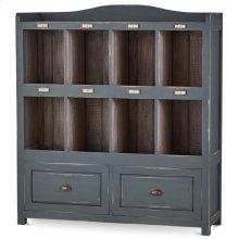 Hancock Storage Cabinet Wide