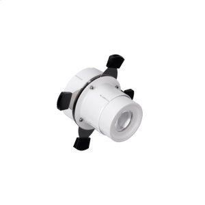 Framing Projector Accessory Accessory for LEDme Track Luminaire Product Image