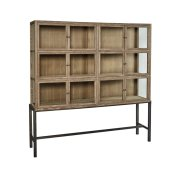 Glazier Show Cabinet Product Image