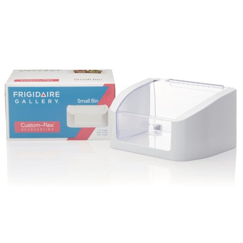 Frigidaire Gallery SpaceWise® Custom-Flex Small Bin