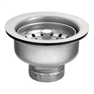 Moen satin stainless steel sink accessory Product Image