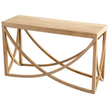 Lancet Arch Console Table