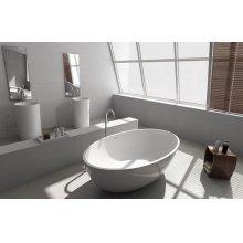 PIETRO Solid Surface Bathtub