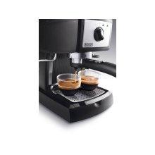 Manual Espresso Machine - EC155