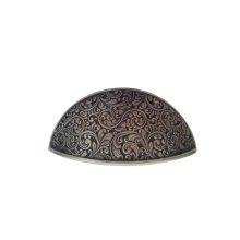 Saddleworth - Antique Solid Bronze