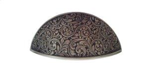 Saddleworth - Antique Solid Bronze Product Image