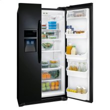 Crosley Side By Side Refrigerators (22.6 cu. ft.)