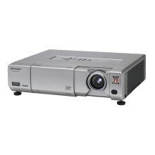 3D Ready DLP Professional Projector