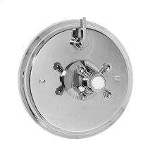 Pressure Balance Shower x Shower Set with Salem Handle
