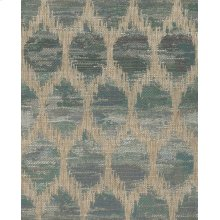 Aleda Blue Fabric