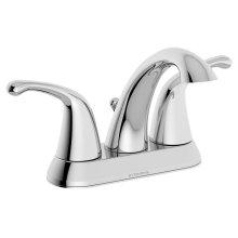 Symmons Unity® Two Handle Centerset Lavatory Faucet - Polished Chrome