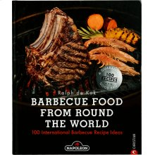 Barbecue Food From Around The World Cookbook