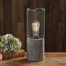 Ledro Accent Lamp