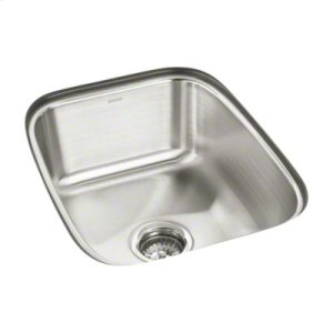 """Springdale® Undercounter Single-basin Secondary Sink, 16"""" x 20-1/4"""" Product Image"""