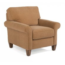 Westside Leather Chair