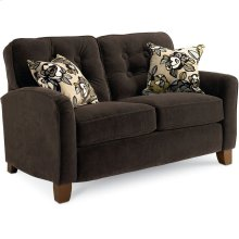 Fritz Stationary Loveseat