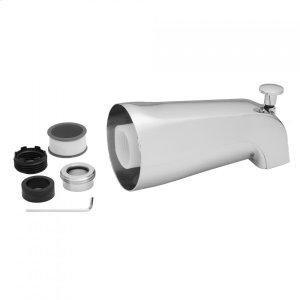 Polished Chrome - Diverter Tub Spout Product Image