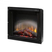 "32"" Multi-Fire Electric Firebox"