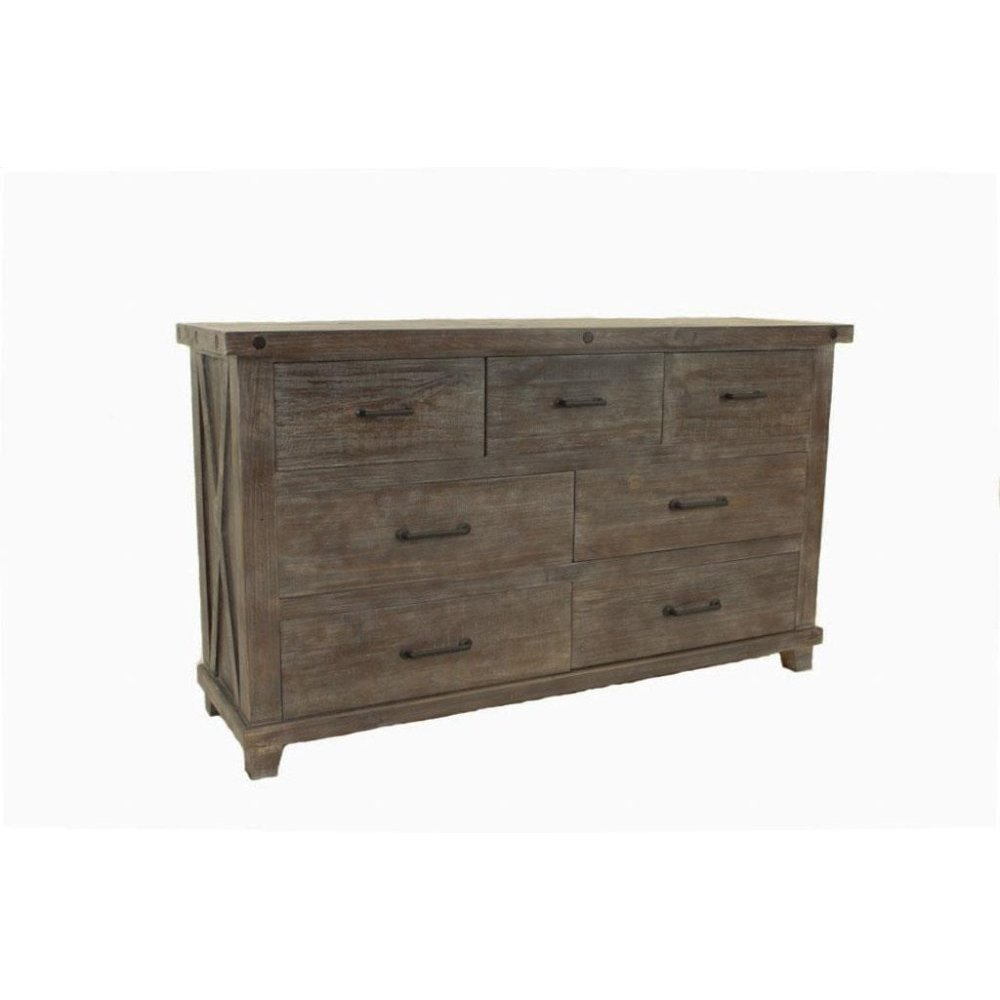 Stone Creek Industrial Dresser