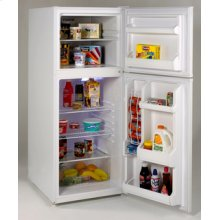 Model FF1212W - 12.2 Cu. Ft. Frost Free Refrigerator / Freezer