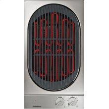 200 series Vario 200 series electric grill Stainless steel control panel Width 12 '' - Floor Model