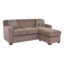 Craftmaster 741157 Sectional