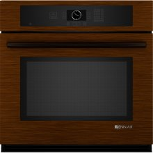 "Single Wall Oven with MultiMode® Convection, 30"", Oiled Bronze"