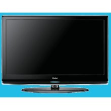 """26"""" LCD High Definition Television"""