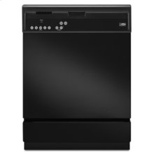 (TUD6710WB) - Extra-Large Capacity Dishwasher