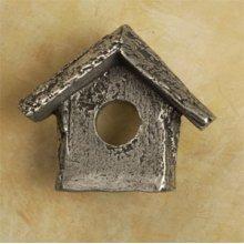 Birdhouse Knob